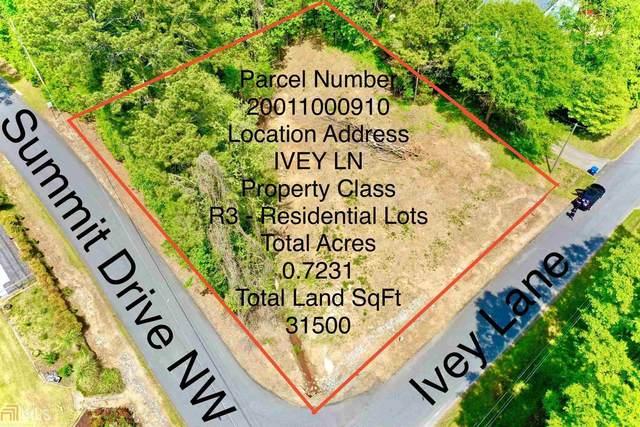0 Ivey Lane #16, Acworth, GA 30101 (MLS #8996591) :: Houska Realty Group