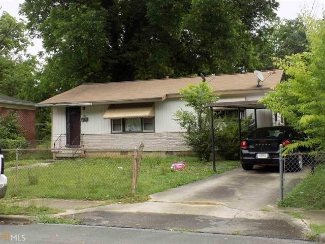 2215 Southern Street Multiple Properties, Rome, GA 30165 (MLS #8996592) :: The Realty Queen & Team