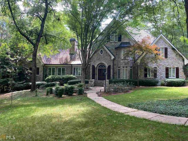 1030 Brookview Ct, Athens, GA 30606 (MLS #8996598) :: Amy & Company | Southside Realtors