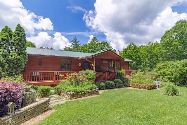 234 Hardslate Rd, Blue Ridge, GA 30513 (MLS #8996604) :: Grow Local