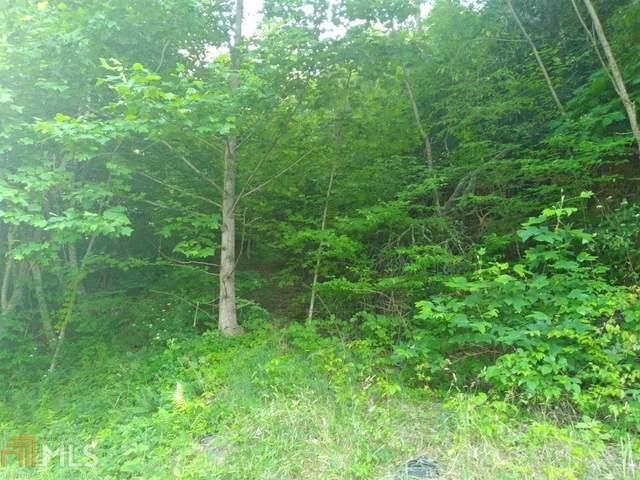 0 Saddle Gap Lot # 526, Clayton, GA 30525 (MLS #8996606) :: Buffington Real Estate Group