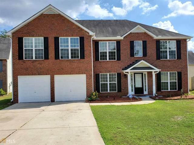 704 Dellrose Terrace, Mcdonough, GA 30253 (MLS #8996609) :: Houska Realty Group