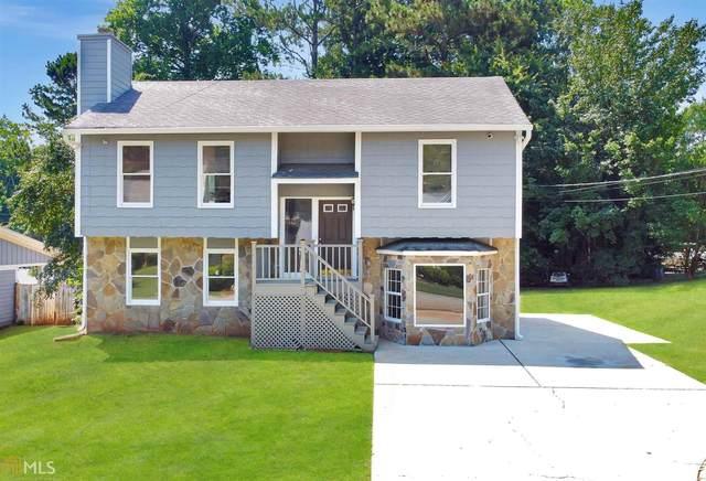 3060 Park Creek Ct, Lawrenceville, GA 30044 (MLS #8996621) :: Rettro Group