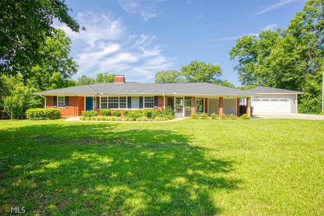 5513 Post Rd, Winston, GA 30187 (MLS #8996623) :: Houska Realty Group