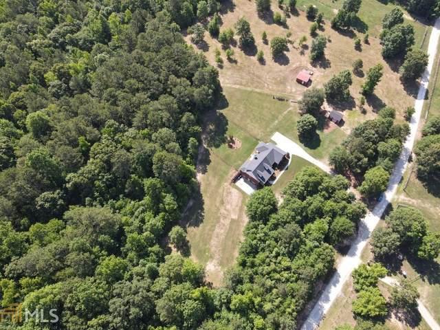 710 Pilot Woods Rd, Covington, GA 30014 (MLS #8996624) :: RE/MAX One Stop