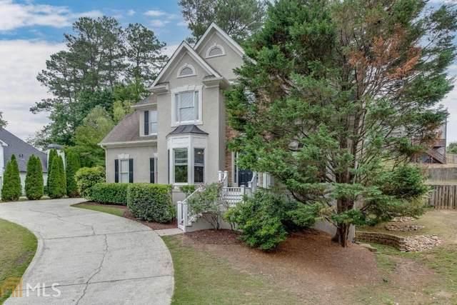 535 Emerald Lake Path, Sugar Hill, GA 30518 (MLS #8996632) :: RE/MAX One Stop