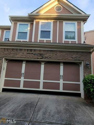 2130 Lily Valley Dr., Lawrenceville, GA 30045 (MLS #8996634) :: Rettro Group