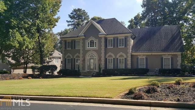402 W Country Drive, Johns Creek, GA 30097 (MLS #8996636) :: Rettro Group