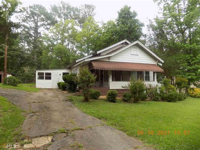 2209 50Th St, Valley, AL 36854 (MLS #8996647) :: RE/MAX One Stop