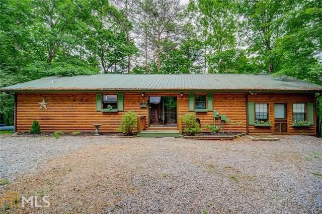 14 Ascherman Ct, Blue Ridge, GA 30513 (MLS #8996653) :: Amy & Company   Southside Realtors