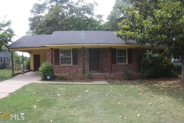 1721 Ridge St, Griffin, GA 30223 (MLS #8996660) :: Buffington Real Estate Group