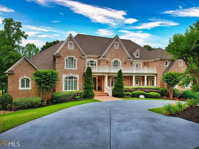 2030 Forest Glen Dr, Braselton, GA 30517 (MLS #8996669) :: Bonds Realty Group Keller Williams Realty - Atlanta Partners