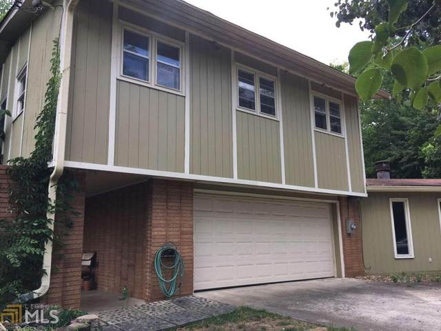 2659 Gwinette Dr, Macon, GA 31204 (MLS #8996671) :: Tim Stout and Associates