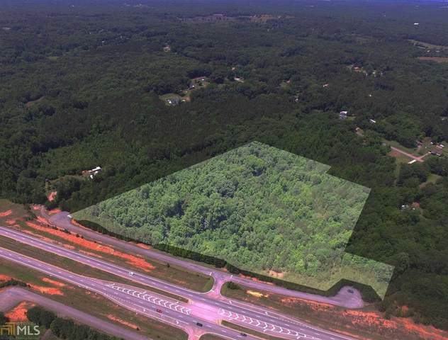 2825 Arthur K Bolton Pkwy, Griffin, GA 30224 (MLS #8996689) :: Buffington Real Estate Group