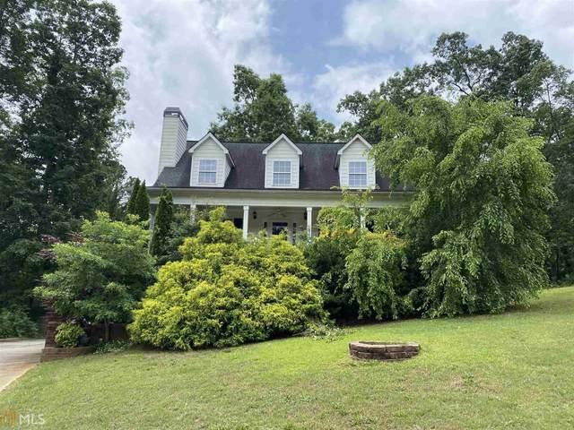 6341 Fairoaks Pl, Douglasville, GA 30135 (MLS #8996693) :: Buffington Real Estate Group