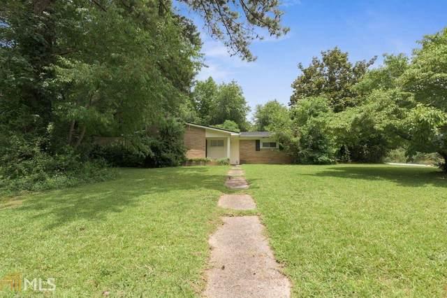2384 Country Club Dr, Atlanta, GA 30311 (MLS #8996696) :: Houska Realty Group