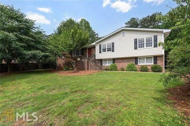 3134 Wendview Ln, Marietta, GA 30062 (MLS #8996714) :: Athens Georgia Homes
