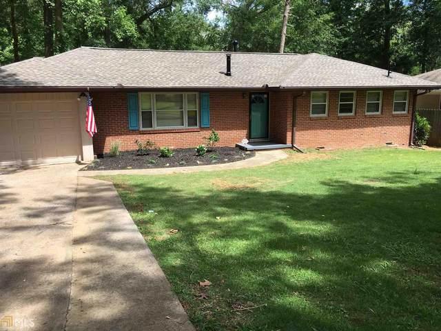 2169 Medfield Trl, Atlanta, GA 30345 (MLS #8996721) :: Anderson & Associates