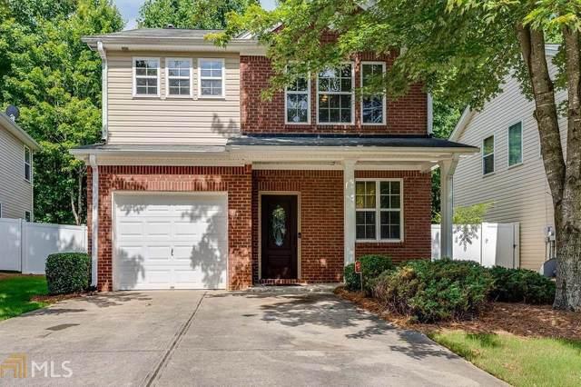 258 Oconee Way, Canton, GA 30114 (MLS #8996728) :: Buffington Real Estate Group