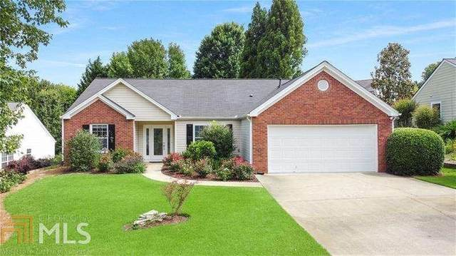 1020 River Plantation Dr, Woodstock, GA 30188 (MLS #8996761) :: Buffington Real Estate Group