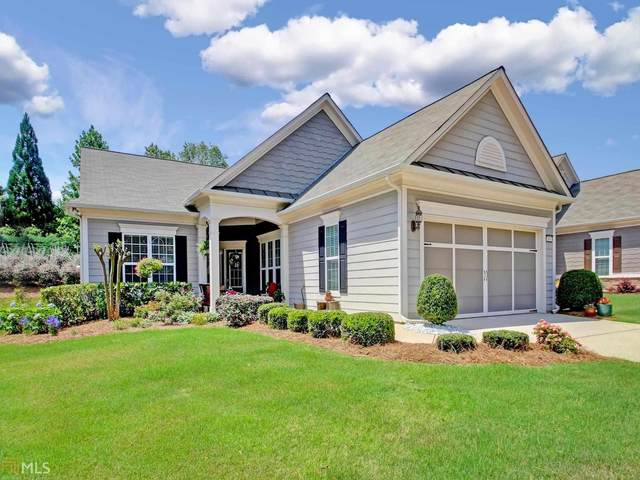 844 Peach Blossom Ct, Griffin, GA 30223 (MLS #8996764) :: Athens Georgia Homes
