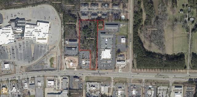 0 Lafayette Pkwy 4.59 Acres, Lagrange, GA 30241 (MLS #8996766) :: Buffington Real Estate Group