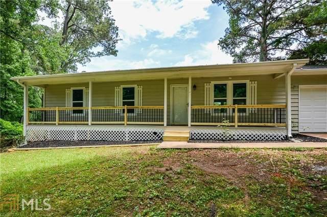 4587 Alder Ln, Powder Springs, GA 30127 (MLS #8996773) :: Perri Mitchell Realty