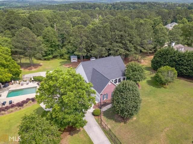 3091 N Sharon Church Rd, Loganville, GA 30052 (MLS #8996779) :: Athens Georgia Homes