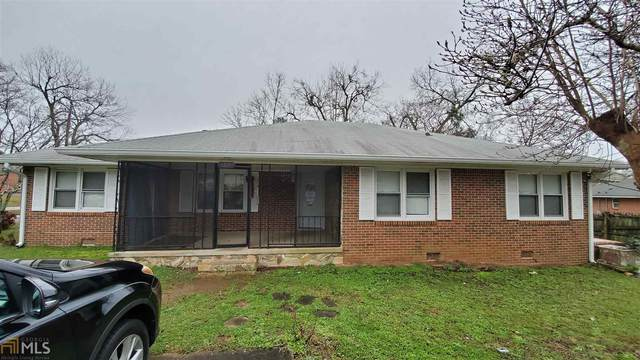 1314 Ruth St, Griffin, GA 30223 (MLS #8996781) :: Buffington Real Estate Group