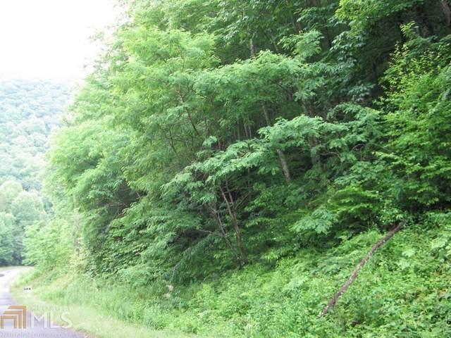 0 Shake Hollow Drive Lot 8, Rabun Gap, GA 30568 (MLS #8996795) :: Buffington Real Estate Group