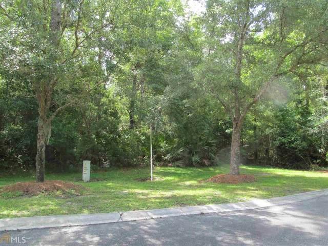 0 1St Andrews Way #1, Woodbine, GA 31569 (MLS #8996799) :: Amy & Company | Southside Realtors