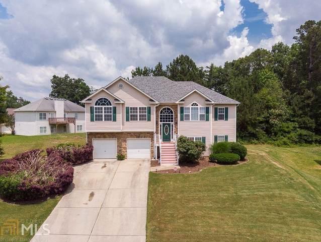2490 Lithia Ridge Drive, Lithia Springs, GA 30122 (MLS #8996810) :: Buffington Real Estate Group
