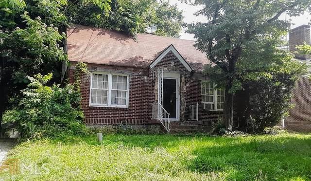 1715 Westwood Avenue Avenue, Atlanta, GA 30310 (MLS #8996816) :: Buffington Real Estate Group