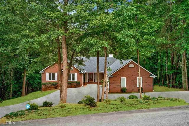 4473 Stacey Dr, Oakwood, GA 30566 (MLS #8996822) :: Buffington Real Estate Group