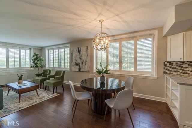 2479 Peachtree Rd #214, Atlanta, GA 30305 (MLS #8996824) :: Bonds Realty Group Keller Williams Realty - Atlanta Partners