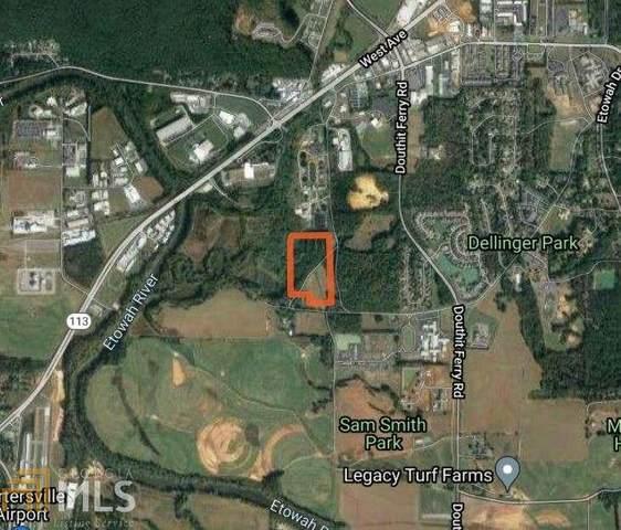 0 Cummings Rd, Cartersville, GA 30120 (MLS #8996834) :: The Realty Queen & Team