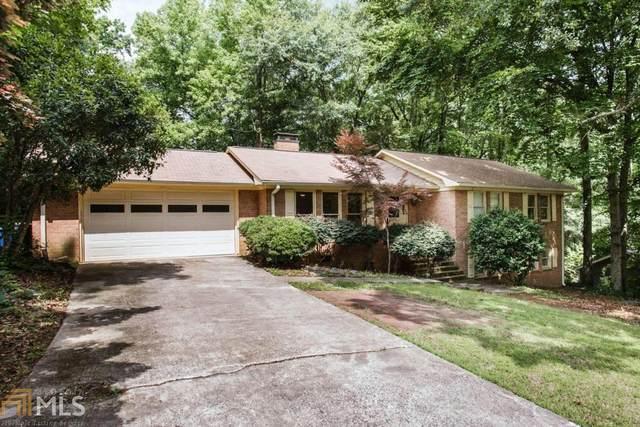 270 Davis Estates Rd, Athens, GA 30606 (MLS #8996835) :: Anderson & Associates