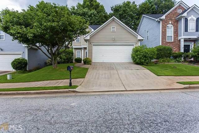 3495 Kensington Parc, Avondale Est, GA 30002 (MLS #8996842) :: Buffington Real Estate Group