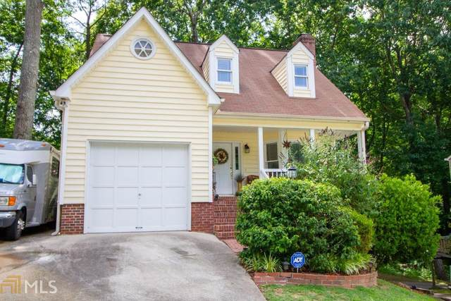 1390 Wenlock Edge Cv, Stone Mountain, GA 30083 (MLS #8996849) :: Grow Local