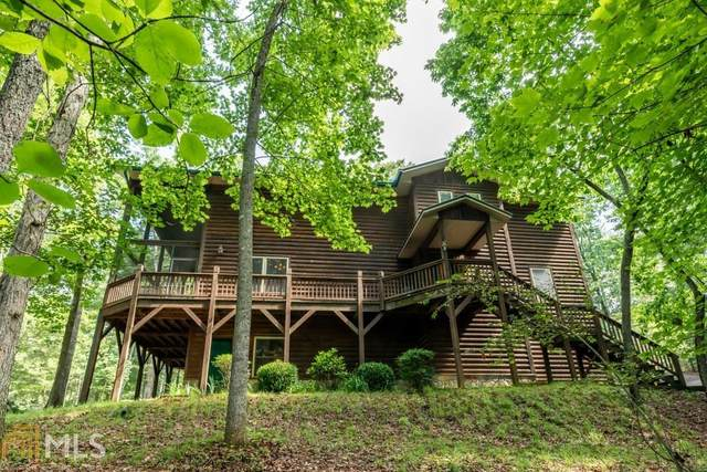 122 Marie Ln, Blairsville, GA 30512 (MLS #8996852) :: Athens Georgia Homes