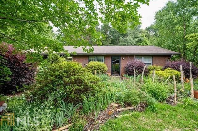 4051 Sharon Dr, Gainesville, GA 30507 (MLS #8996862) :: Buffington Real Estate Group