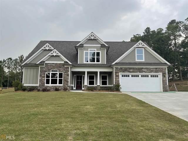 2205 Golf View Court, Monroe, GA 30655 (MLS #8996865) :: RE/MAX One Stop