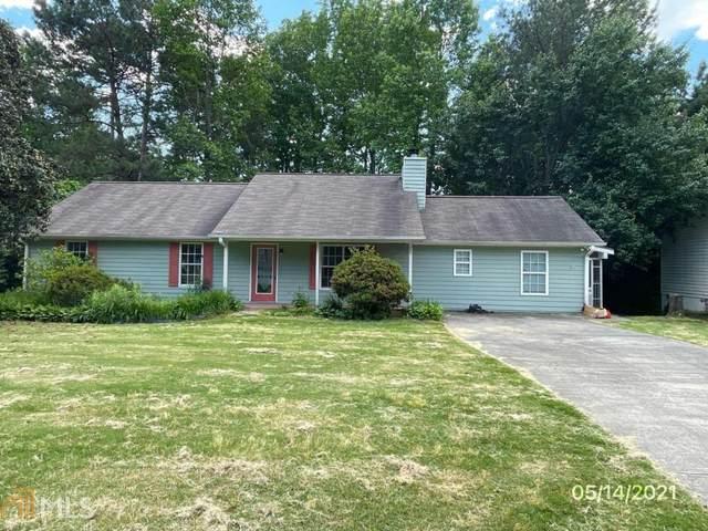 1025 Hunters Oak Trl, Sugar Hill, GA 30518 (MLS #8996867) :: RE/MAX One Stop
