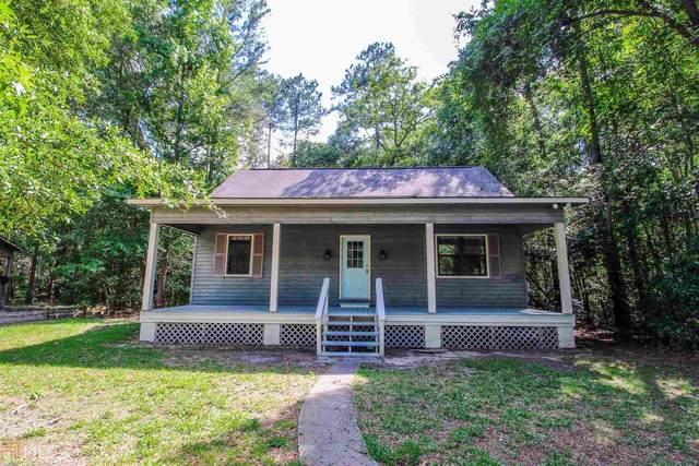 144 Winding Way, Statesboro, GA 30461 (MLS #8996868) :: Athens Georgia Homes