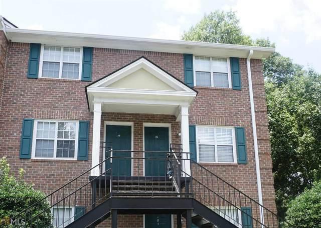 100 Woodstone Drive #15, Athens, GA 30605 (MLS #8996869) :: Team Reign