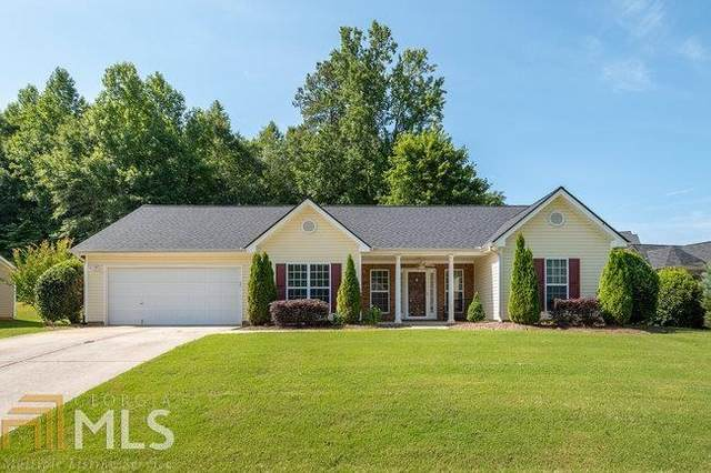 1374 Jefferson Walk Cir, Jefferson, GA 30549 (MLS #8996878) :: Team Reign
