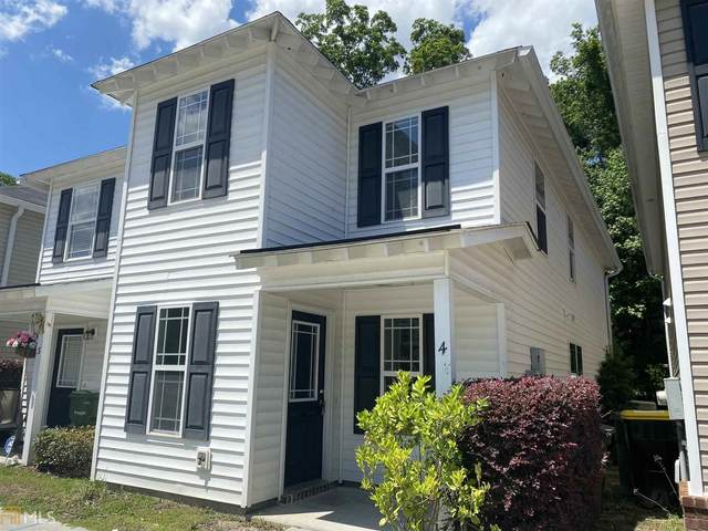 11330 White Bluff Road #4, Savannah, GA 31419 (MLS #8996880) :: Buffington Real Estate Group