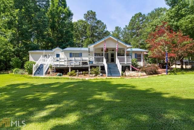 6087 Highway 83 #6, Forsyth, GA 31029 (MLS #8996893) :: Athens Georgia Homes