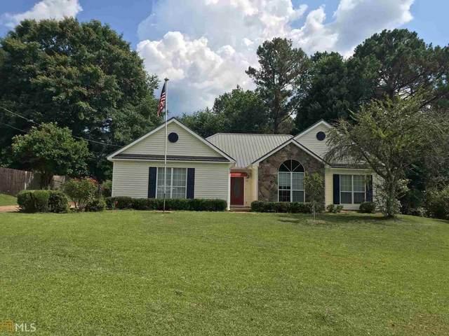 132 Crescent Rd, Thomaston, GA 30286 (MLS #8996895) :: Buffington Real Estate Group