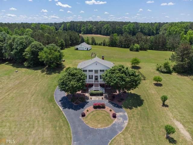 3270 Rogers Road, Mcdonough, GA 30252 (MLS #8996900) :: Buffington Real Estate Group